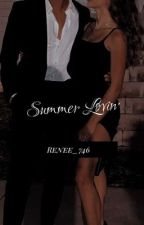 Summer Lovin' by Renee_746