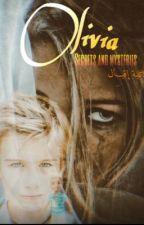 أوليفيا || اسرار وخفايا. by arsrfh