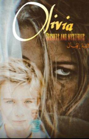 أوليفيا    اسرار وخفايا. by arsrfh