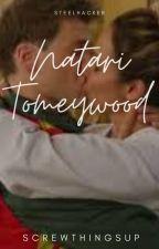Natari Tomeywood by screwthingsup