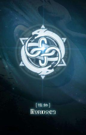 Jujutsu Kaisen Roleplay by rruinedd