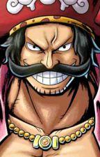 Deku The Reincarnation of Gol D. Roger! by StrayArchitect
