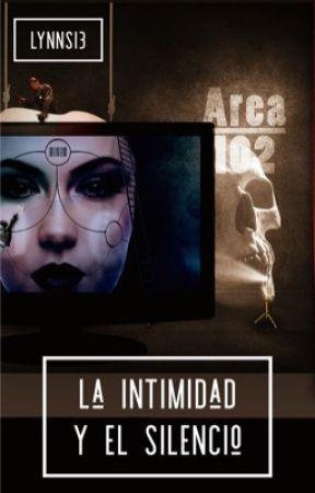 La intimidad y el silencio by LynnS13