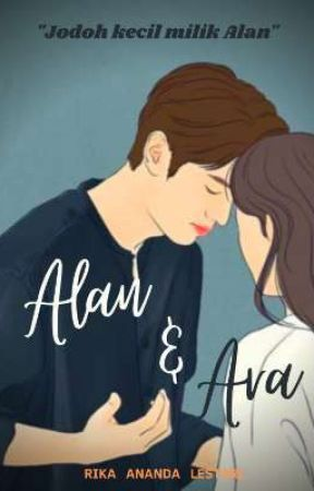 Alan & Ara by RikaAnandaLestari05