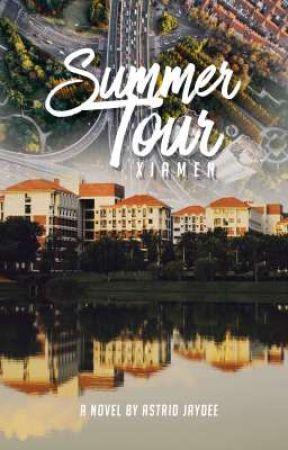 Summer Tour: Xiamen by heyitsmeerikamae