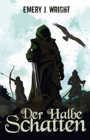 Der Halbe Schatten - Der Dunkle Prinz II by emeryjwright