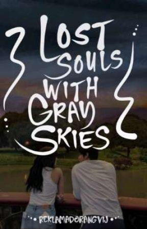 Lost Souls with Gray Skies by SVG_PRNCSS