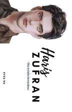 Mrs Zufran: He is Precious by SyzaRa