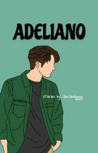 ADELIANO [hiatus] cover
