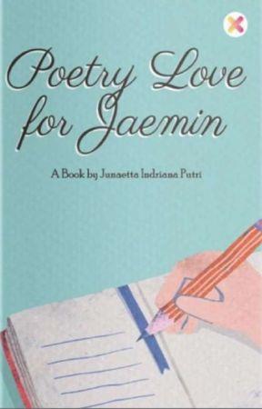 Poetry Love   Na Jaemin by putrinanachan