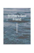 Brother's Best Friend || JJ Maybank by gabriellebeckr