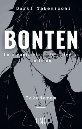 Bonten by UnaMexicanaOtaku