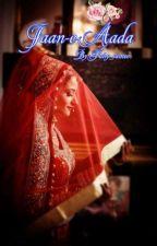 Jaan-e-Adaa by Fairy_samee