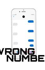 Wrong Number (Avenger X Reader) by marvel_simps