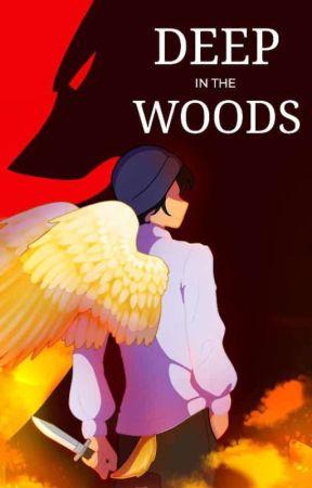 Deep In The Woods [Rubiusplay] by DaithLynn2