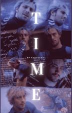 time | p.maximoff | ✓ by ksofeaaa-