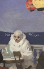 -No post on sunday's by ashleexisxcool