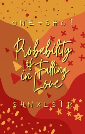 Probability of Falling in Love by shnxlstr