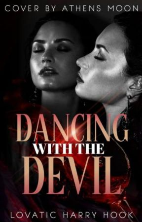 Dancing with the Devil (Graphic Portfolio) by Lovatic_HarryHook