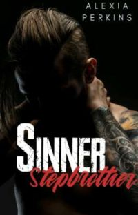 Sinner Stepbrother [EN COURS] cover