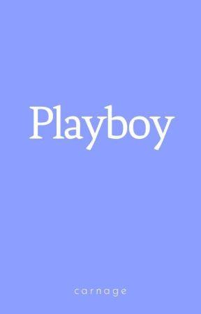 Playboy by carna_n_ge