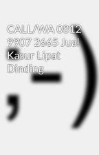 CALL/WA 0812 9907 2665 Jual Kasur Lipat Dinding  by fbrmega