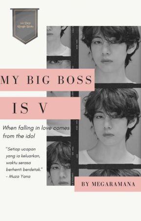 My Big Boss IS V BTS by megaramana