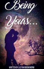 Rishabala OS : Being Yours... by lazyakabookworm