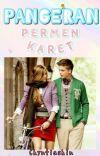 PANGERAN PERMEN KARET cover