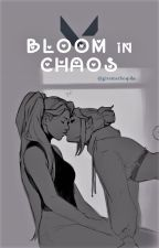 BLOOM IN CHAOS (JettxSage) | Valorant AU by givemethespike