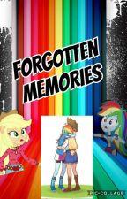 Forgotten Memories || Appledash || by Super_flexible