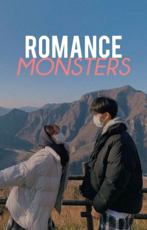 Romance Monsters by LadyLagunah