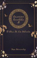 Amanecer Escarlata by Haidy_LaufeySlyther