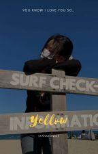 Yellow || 2JIN by stanaeongie