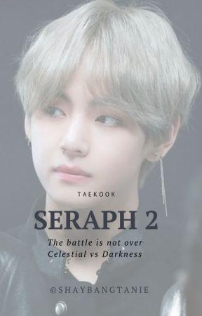 Seraph: Book 2 (K. TH || J.JK)  by shaybangtanie
