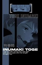 Inumaki Toge x Reader by himikowo