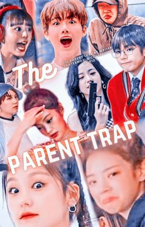 The Parent Trap    Bangpink + Other Groups (disc.) by vanteamos