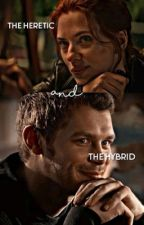 The Heretic & The Hybrid  by Klausssgirl