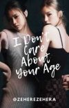 I Don't Care About Your Age | [Ryeji] cover