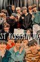 """KOST KOSTAN BIGHIT""(BTS,TXT,ENHYPEN) by kindalopepsh"