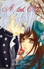 A little Older- (Vampire Knight fanfic) (complete) by fugacia