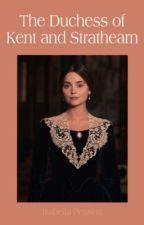 [2] The Duchess of Kent | Bridgerton by winterstella1943