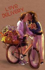 Love Delivery (Jamilton) by HardRockLikeLancelot