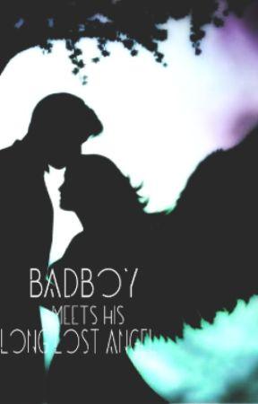 Badboy Meets His Long Lost Angel by OddlyA