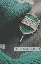 Remembered by hannah_malfoy_04