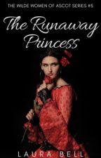 The Runaway Princess by littleLo