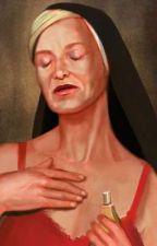 sister jude X reader (ahs asylum) fanfiction by evanpeterssperm