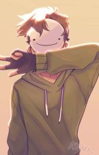 Let's date |• Dream x male reader by Hxnarry-chan