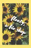 FLOATY || a bio shop [CFCU, DO NOT ORDER] cover