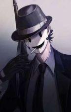 sniper mask x reader by sleepy-grim